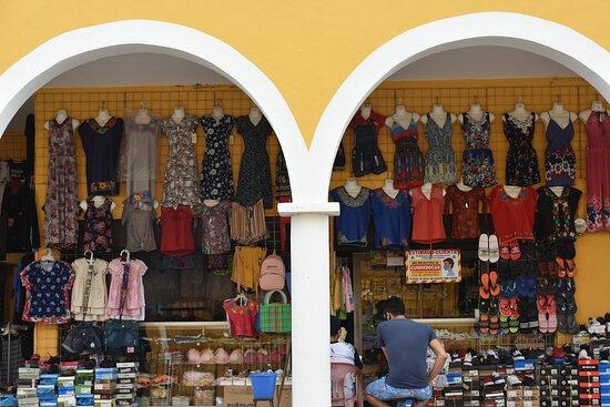 Izamal Municipal Market