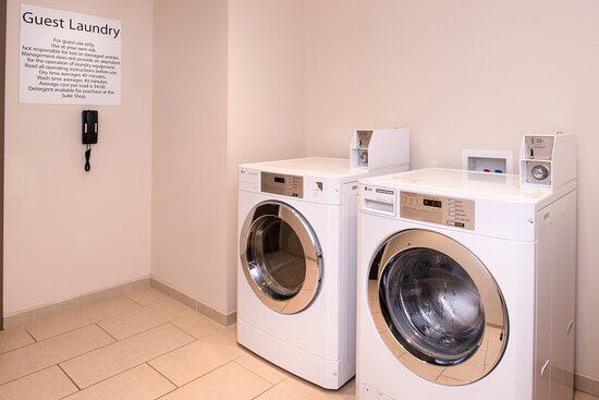 Guest Coin Laundry