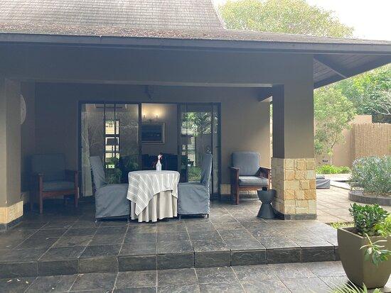 Chintsa, South Africa: Prana Lodge