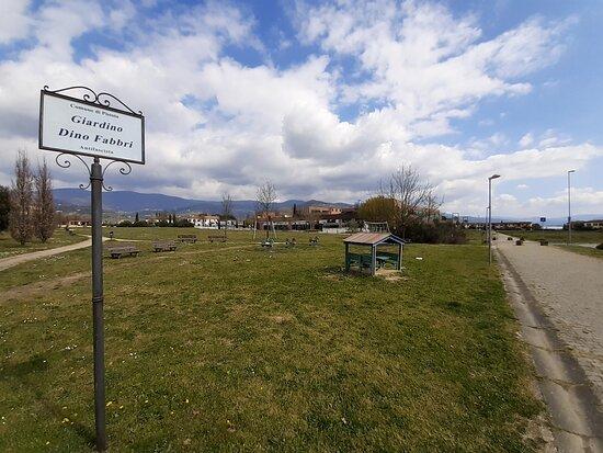 Parco Pubblico Giardino Dino Fabbri