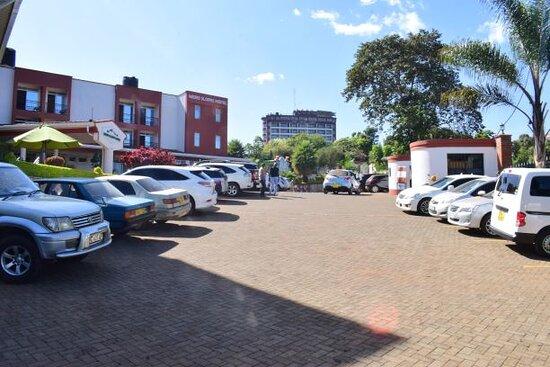 Meru Town صورة فوتوغرافية