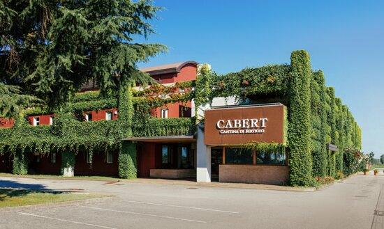 CABERT Cantina di Bertiolo