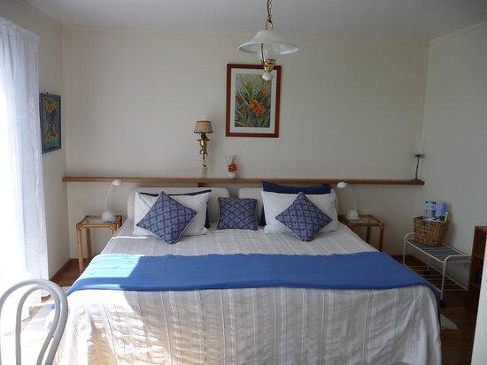 Aimeo Huahine, Balcony room