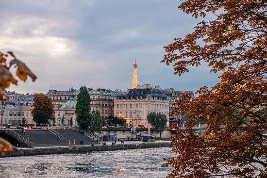 100 Point Challenge Paris