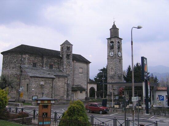 Chiesa dei Santi Audenzio e Caterina