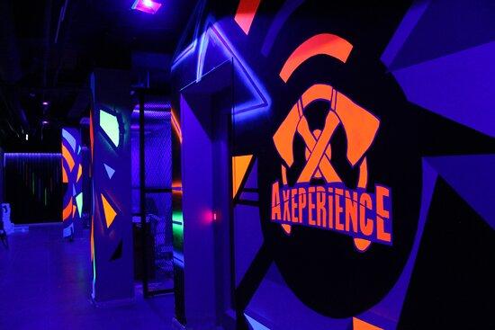 Axeperience
