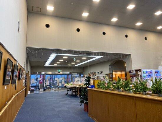 Shironoyu Yasuragi no Sato Onsen Center