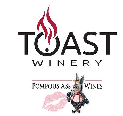 Pompous Ass Winery