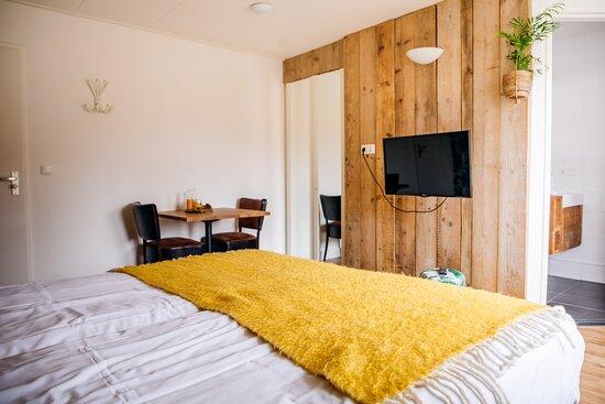 Foto van de kamer Groede