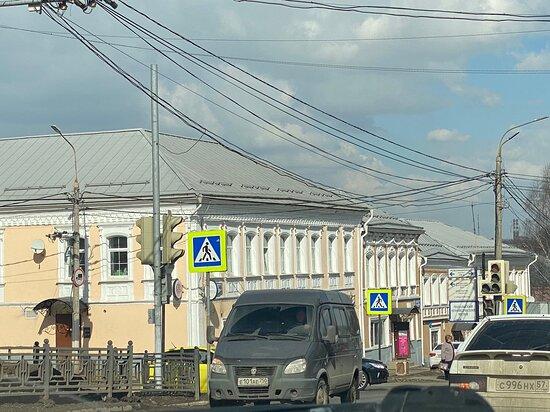 House of the merchant Konanykin