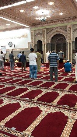 مسجد عبد العزيز العلي الوزان