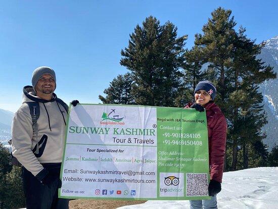 Sunway Kashmir Tour & Travels