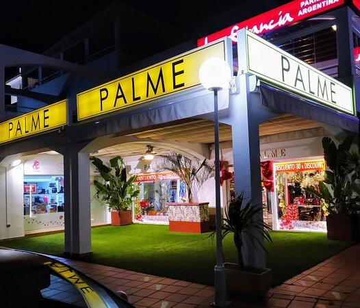 Palme Mojacar