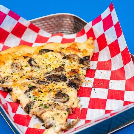 Bob's Pizza at Recess