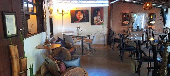 Zen Adega e Restaurante