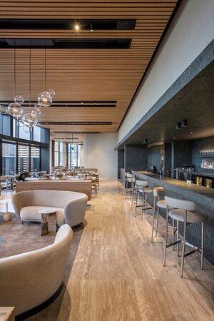 Sol Restaurant - Dining Area