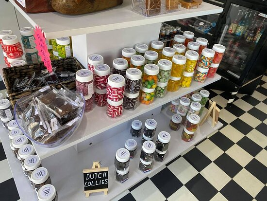 Port Campbell Lolly Shop