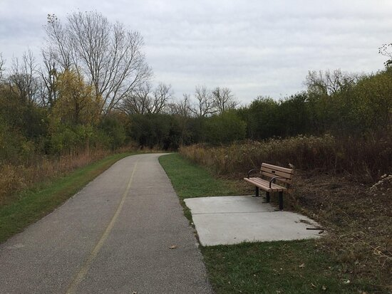 North Branch Trail