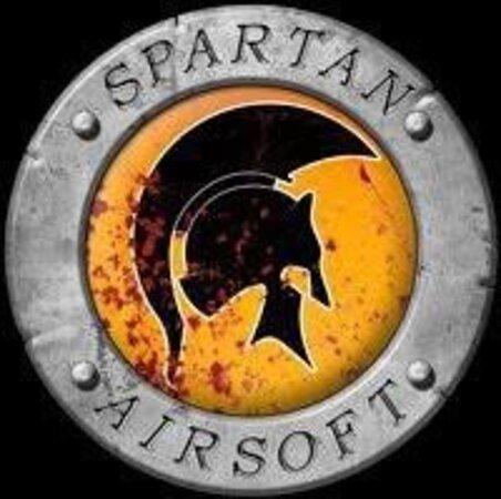Spartan Airsoft (cqb)