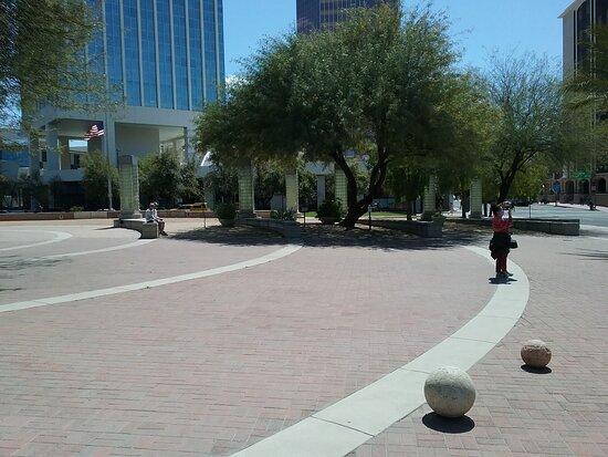 Jacome Plaza