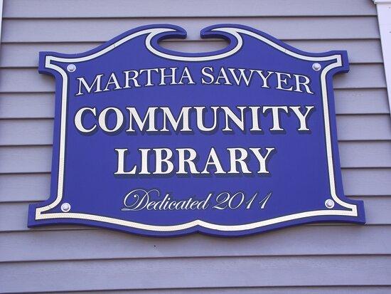 Martha Sawyer Community Library