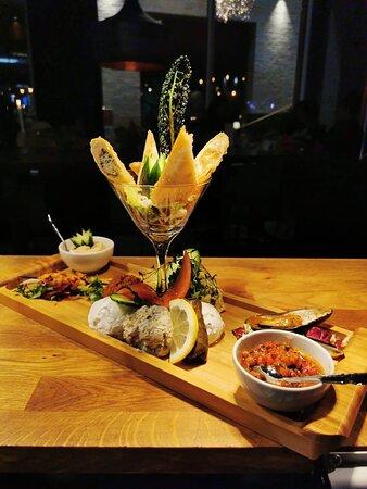 Alltid glada personal och god mat hos Osmansgrill