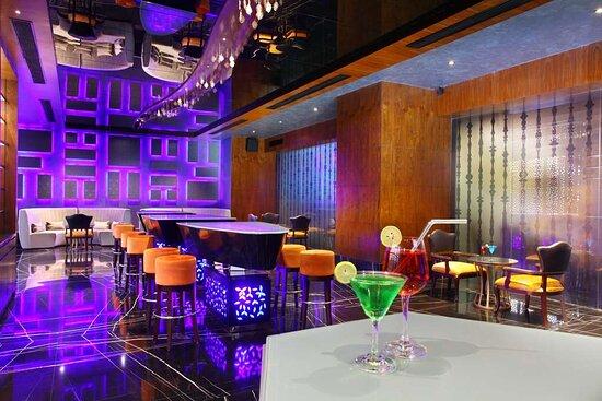 Madiza Bar