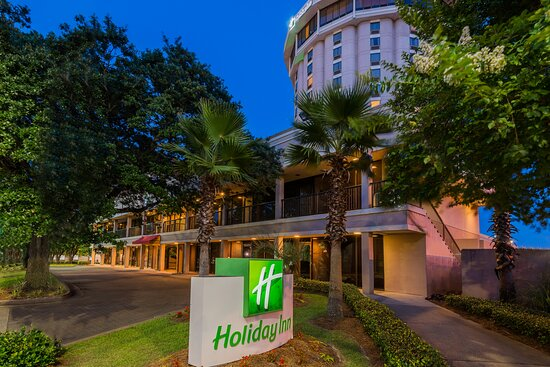 Holiday Inn - Mobile Downtown/Historic District, Hotels in Mobile