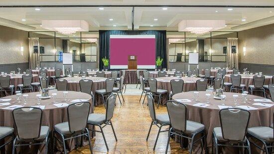 Meetings at Crowne Plaza Suffern-Mahwah Hotel