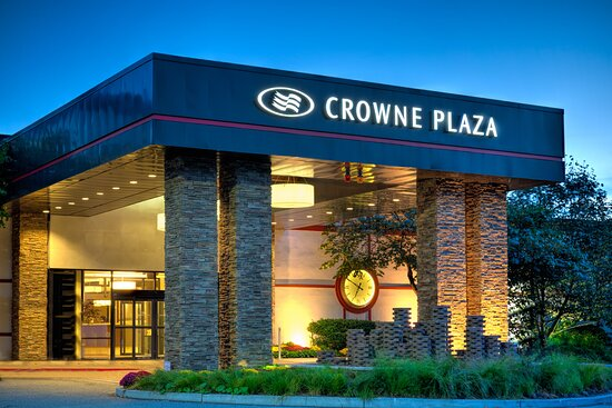 Welcome to Crowne Plaza Suffern-Mahwah Hotel