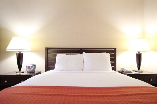 Guest Room - Holiday Inn Eagan, MN