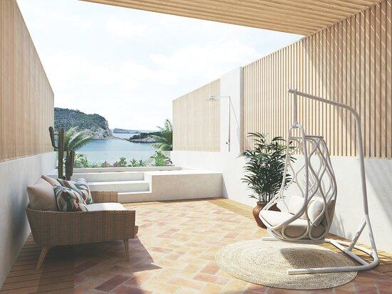 Pictures of Siau Ibiza Hotel - Ibiza Photos - Tripadvisor