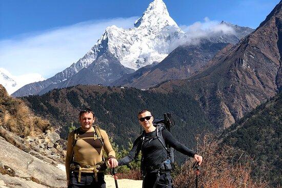GOROUTES ADVENTURE NEPAL
