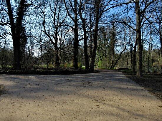 Parc de Noisiel