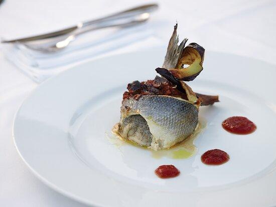 Neromylos ala carte restaurant, authentic Greek and Mediterranean cuisine !