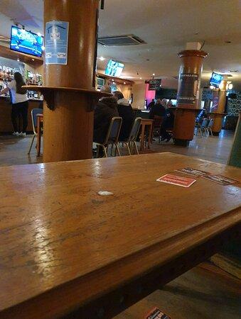 Brambles Pub.
