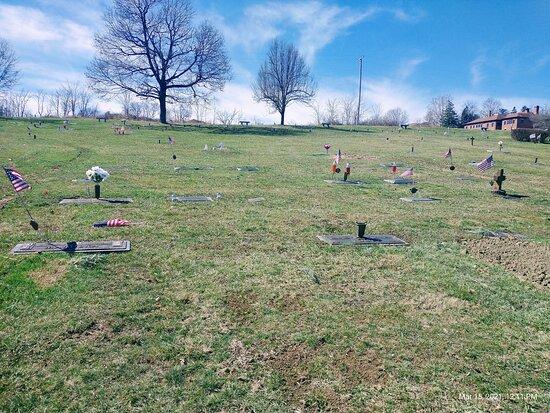Mt Saint Macrina Cemetery