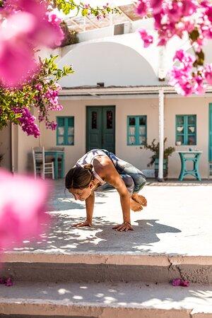 Yoga with Veronika