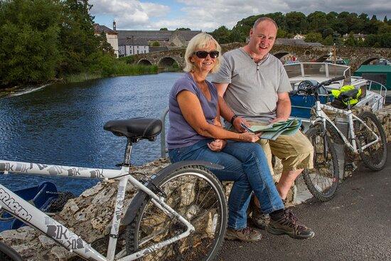 Royal Canal Bike Hire