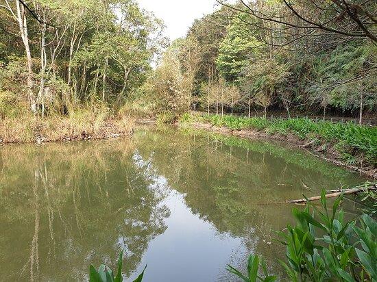 Toushe Reservoir
