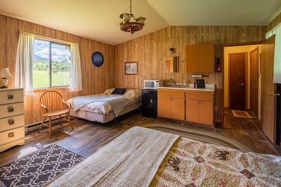 Scout Bedroom