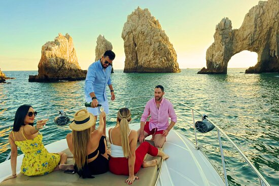 South Baja Experiences