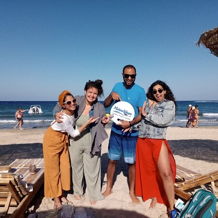 Explore the hidden gems of marsa alam with marsa waves tours  You are invited to our daily trip to abu dabbab beach  Feel free to ask about more details via WhatsApp  +201011117381