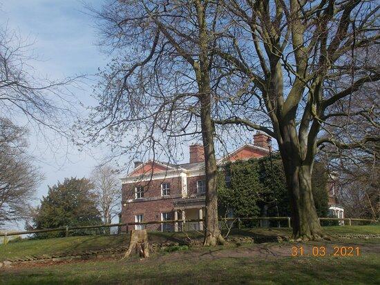 Torkington Park