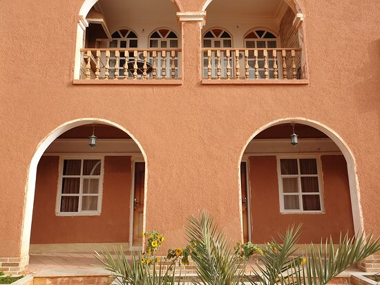 Rooms with balcony