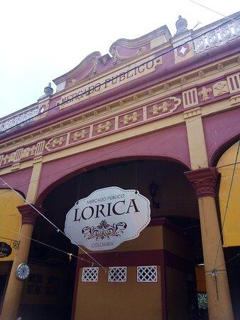 Lorica Photo