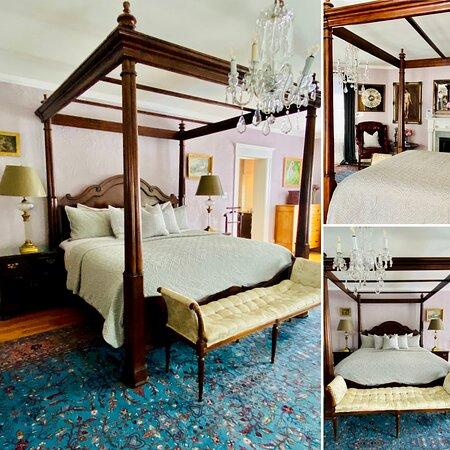 Bulloch suite