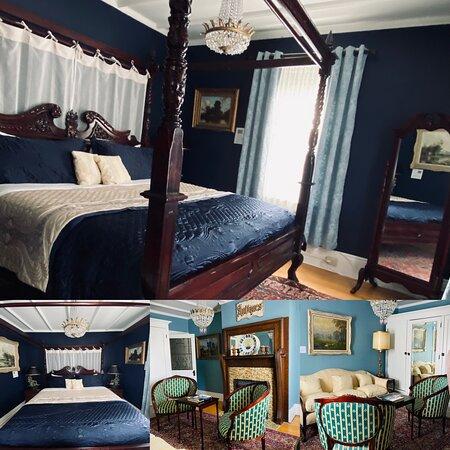 Godfrey suite