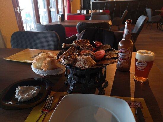 Kayaç Wine House Restaurant Bar