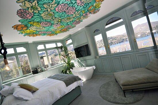 Bello Lake Como Suites, hoteles en Como